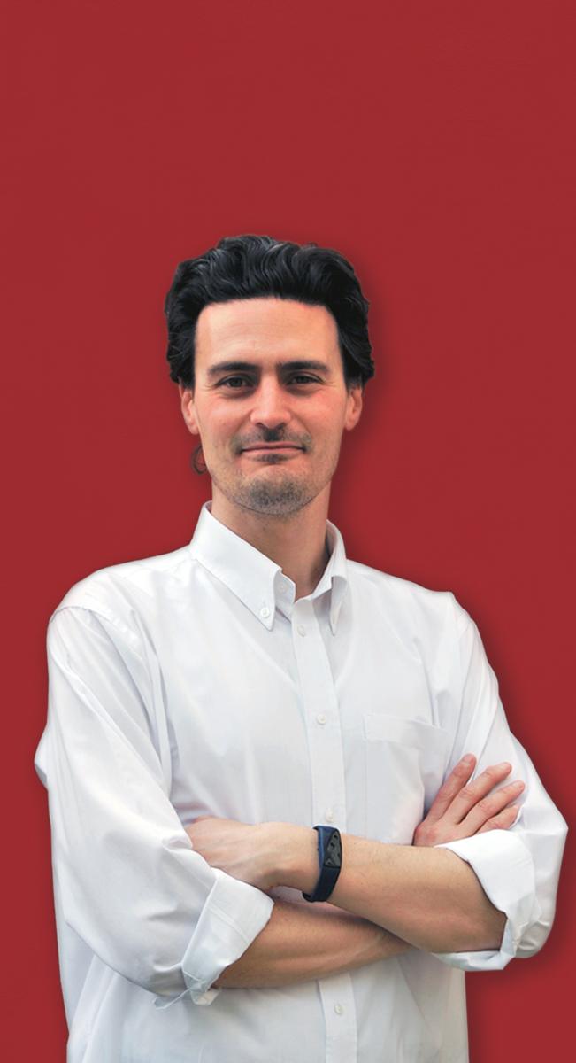 Stefano Forgione