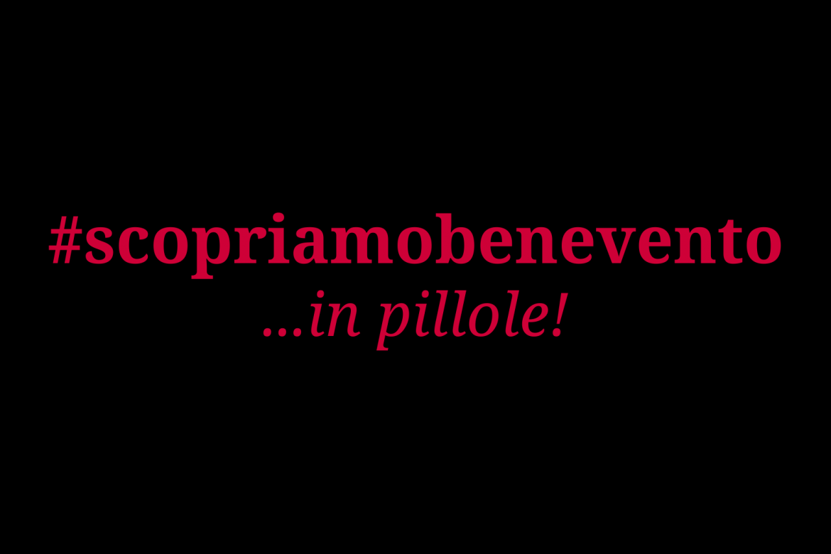 #scopriamobenevento
